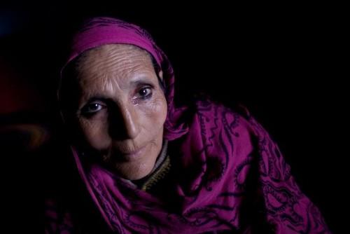 brent foster - kashmir's half widows
