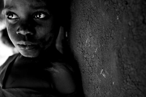 Uganda Refugee Camps