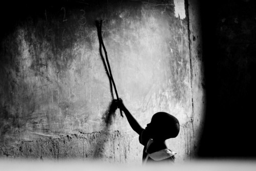 From the documentary project AIDS Orphans in Sub-Saharan Africa