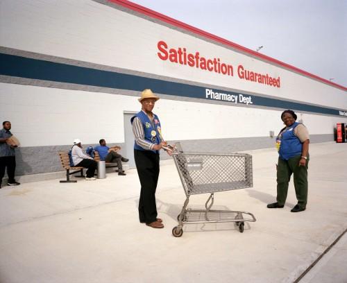 Walmart by Martin Parr