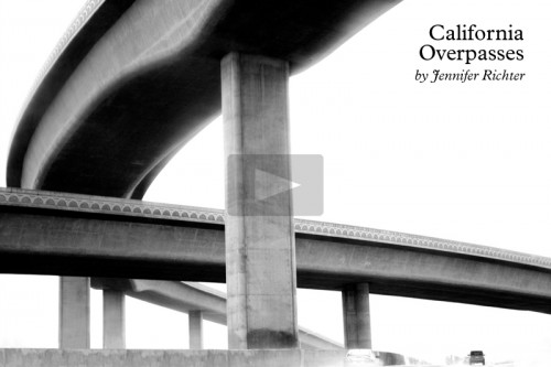 jennifer richter - california overpasses