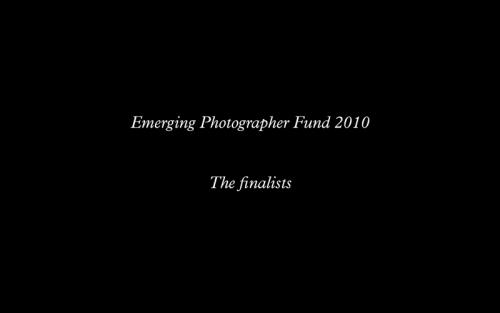 EPF 2010 Winner