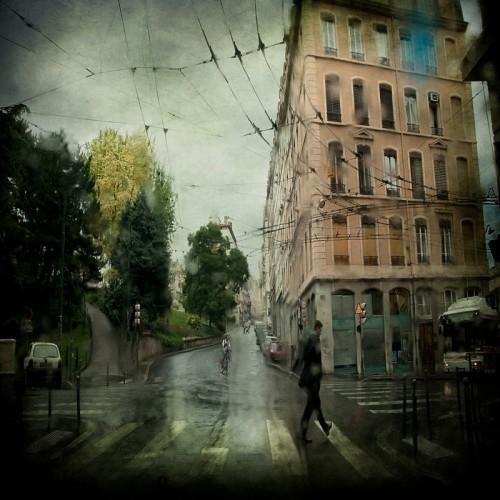 julien coquentin - strange rain