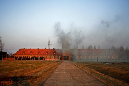 Land of Os: Living in the Shadow of Auschwitz