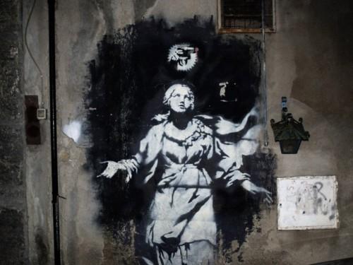 valerio spada - gomorrah girl
