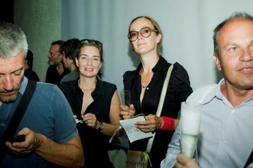 Venice Architecture Biennale, Dutch Pavillion Opening, Giardini della Biennale.