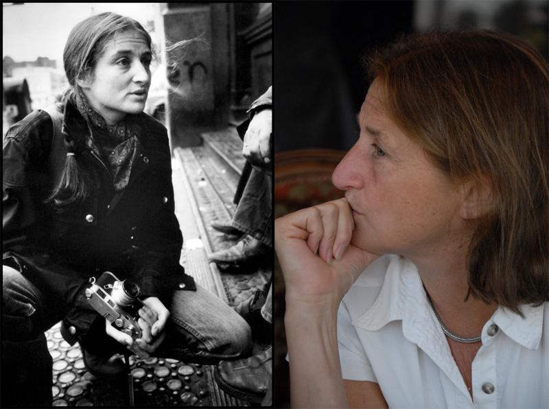 Susan Meiselas