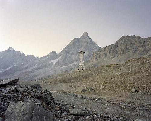 A Third Landscape