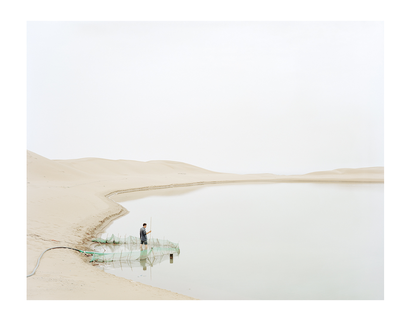 zhang kechun the yellow river  burn magazine if it s colorful or gloomy if it s only an imagination and reality it always embraces people s life and fate joy and sorrow faith and hesitance