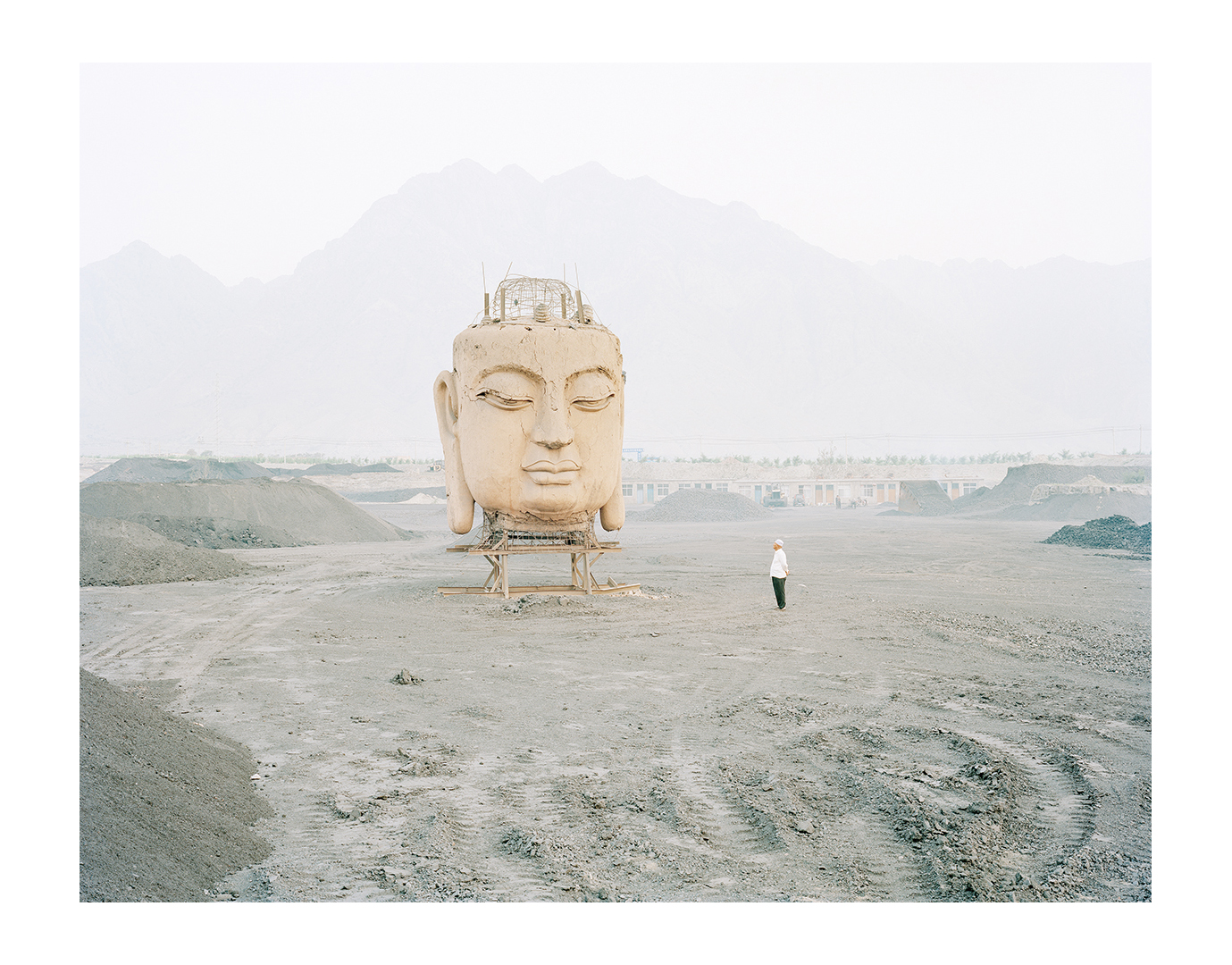 zhang kechun the yellow river  burn magazine p2