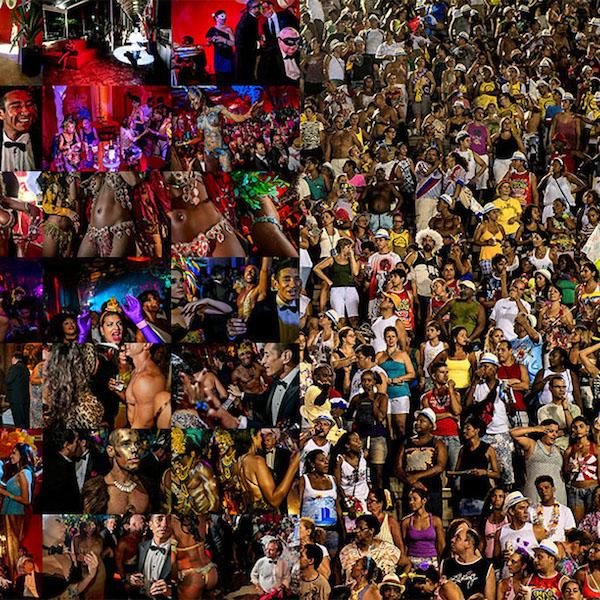 Crowd Rio Done